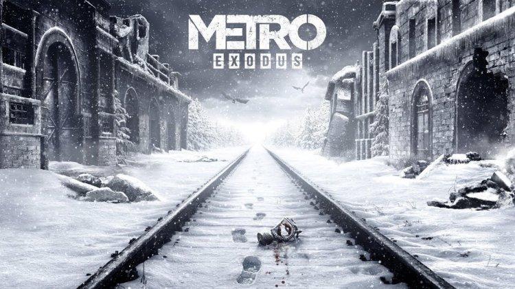 Metro Exodus – Limitierte Edition wurde vorgestellt