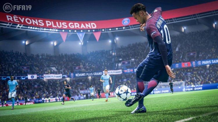 FIFA 19 – eChampions League wird vorgestellt