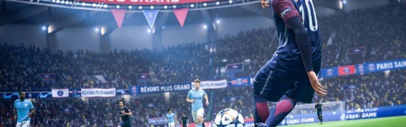 FIFA 19 – EA veräffentlicht erste Ratings