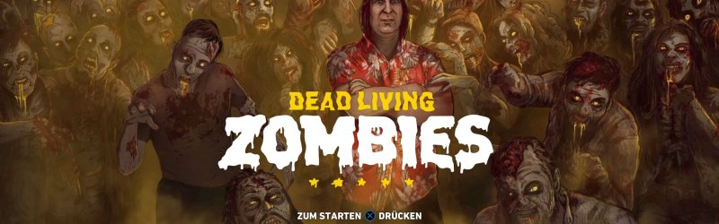 Far Cry 5 – Dead Living Zombies DLC