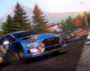 V-Rally 4 – Ab Freitag für PC erhältlich