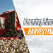 Landwirtschafts-Simulator 19 – Gameplay Trailer zur Feldarbeit