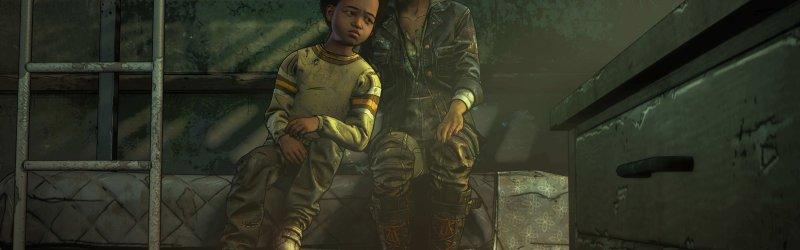 The Walking Dead: Die letzte Staffel – Release noch diesen Monat