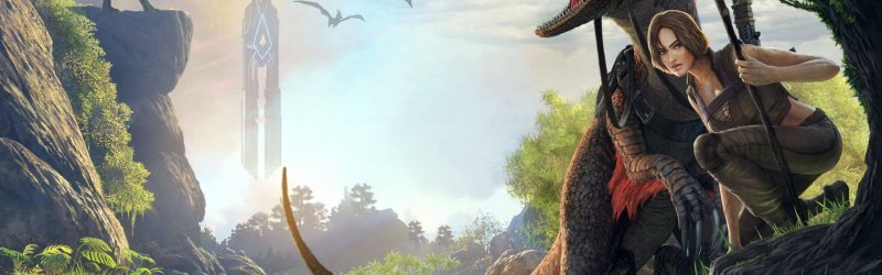 ARK: Survival Evolved – Erscheint am 30. November auf Nintendo Switch