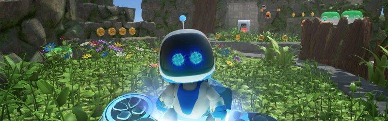 Astro Bot Rescue Mission – Ab sofort verfügbar