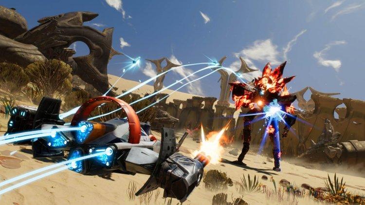 Starlink: Battle for Atlas – Neue Inhalte bald verfügbar