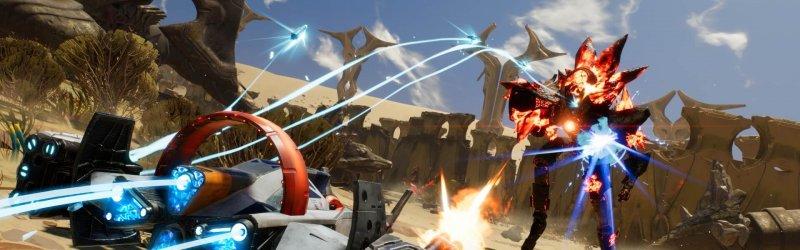 Starlink: Battle for Atlas – Starship Paket Lance Trailer