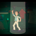 Leisure Suit Larry – Wet Dreams don't dry