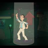 Leisure Suit Larry – Wet Dreams don't dry