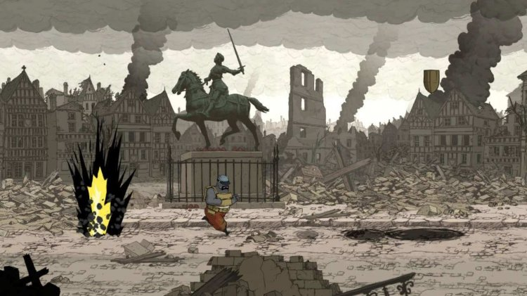Valiant Hearts: The Great War – Ab sofort für Nintendo Switch erhältlich