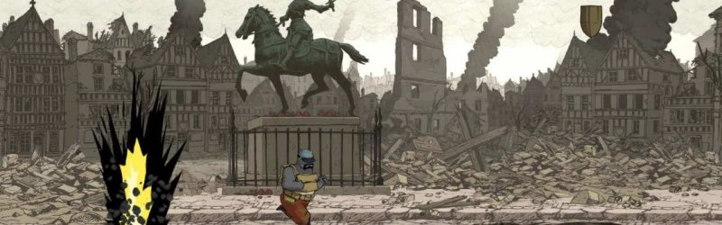 Valiant Hearts: The Great War – Launch Trailer