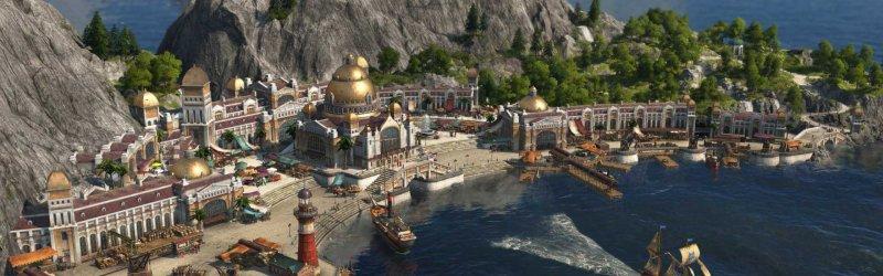 Anno 1800 – Ubisoft gibt Open Beta bekannt
