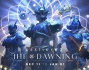 Der Anbruch: Saisonales Event startet heute in Destiny 2