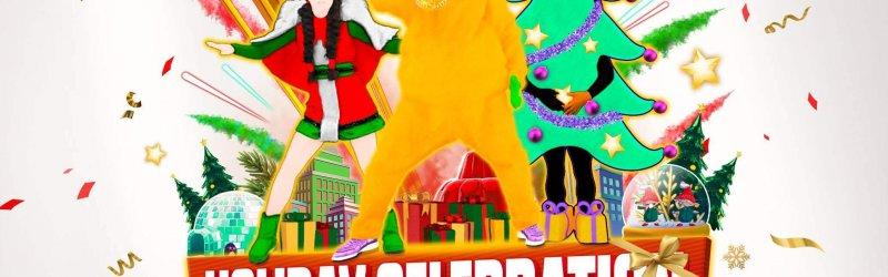 Zelebriert die Weihnachtszeit mit einem brandneuen Update für Just Dance Unlimited