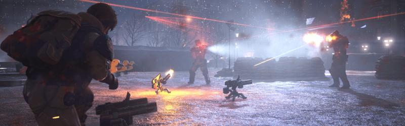 LEFT ALIVE – Neuer Survival-Gameplay-Trailer veröffentlicht