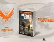 Tom Clancy's The Division – Roman Broken Dawn