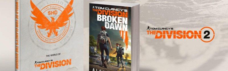 Tom Clancy's The Division – Roman Broken Dawn