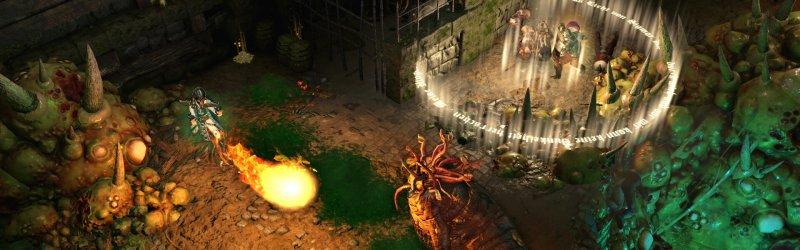 Warhammer: Chaosbane – Neuer Charakter Trailer