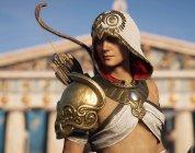 Assassin's Creed Odyssey – Die neuen Inhalte im Januar