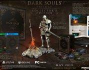 Dark Souls Trilogy – Collector's Edition und Kompendium angekündigt