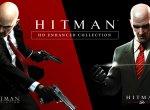 Hitman HD Enhanced Collection – Ab sofort erhältlich