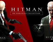 Hitman HD Enhanced Collection – Trailer 2019