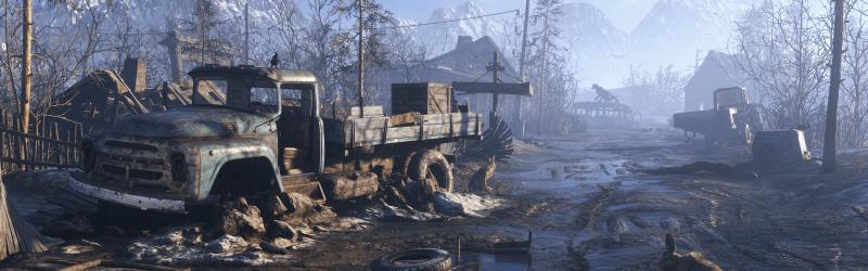Metro Exodus – Ausschließlich im Epic Games Store erhältlich
