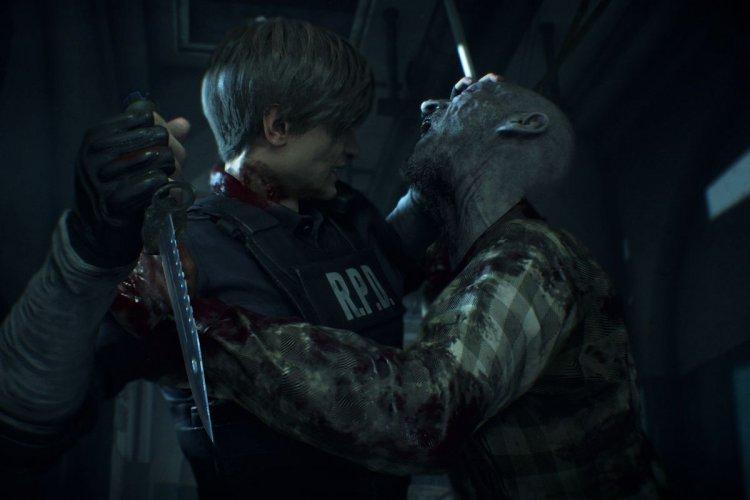 Resident Evil 2 Remake – Leon bekommt andere Hintergrundgeschichte