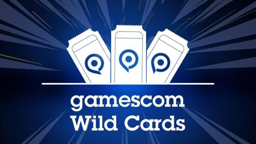gamescom 2019 wildcard verlosung