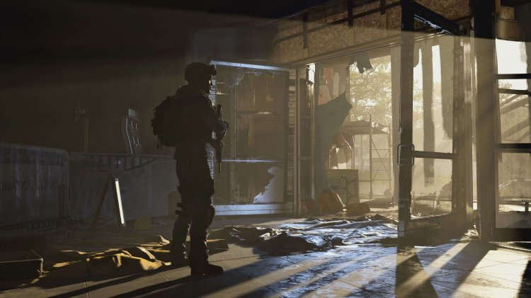 Multiplayer-Briefing Video zu Tom Clancy's The Division 2