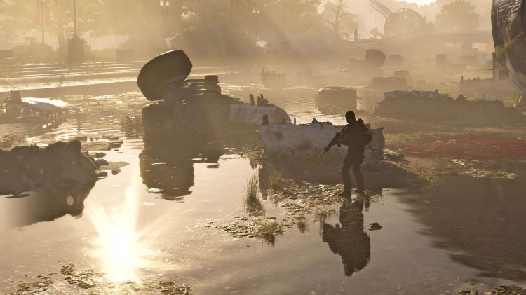 The Division 2 – Systemvoraussetzungen der PC-Version