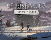 Life is Strange 2: Episode 2 ab sofort verfügbar