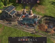 Anno 1800 Closed Beta