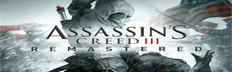 Assassin's Creed III Remastered – Ab sofort erhältlich