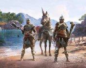 Assassin's Creed Odyssey – Die erste Episode von Das Schicksal von Atlantis wurde veröffentlicht