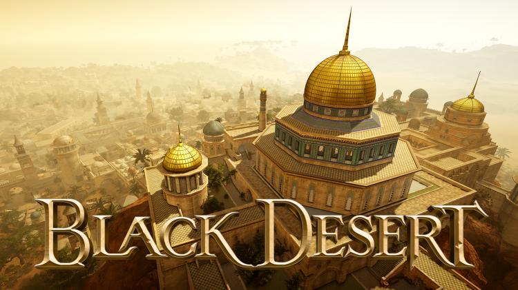 Black Desert – Im Microsoft Store ab sofort erhältlich