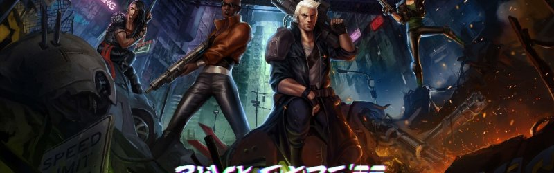 Black Future 1988 – Konsolenexclusiv für Nintendo Switch