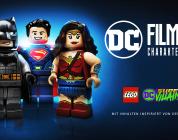 LEGO DC Super-Villains – DC-Filme Character-Pack veröffentlicht