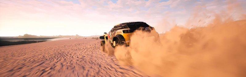 Dakar 18 – Desafío Ruta 40 Rally Trailer