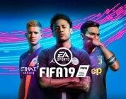FIFA 19 – Neues Cover sowie Inhalte für FIFA Ultimate-Team