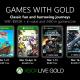 Games with Gold – Kostenlose Spiele im März
