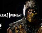 Mortal Kombat 11 – Kotal Kahn im Trailer