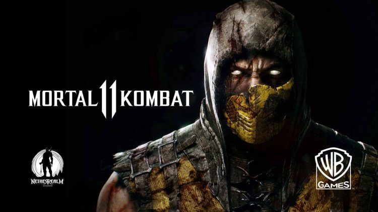 Mortal Kombat 11 – Cassie Cage und Kano im Trailer