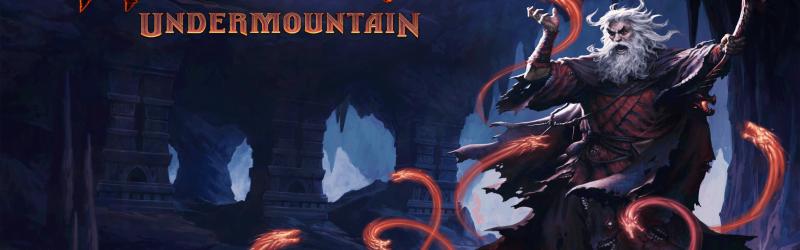 Neverwinter: Undermountain – Erscheint im Frühling für PC