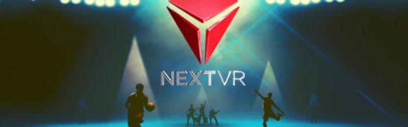 NextVR – Auf Steam veröffentlicht