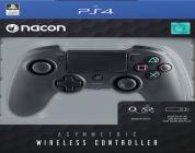 Asymmetric Wireless Controller – Neuer NACON-Controller erscheint im Frühling 2019