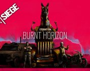 Tom Clancy's Rainbow Six Siege – Operation Burnt Hprizon enthüllt