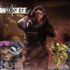 Tom Clancy's Rainbow Six Siege – Drittes Set der SIX Chibi-Kollektion vorbestellbar