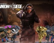 Tom Clancy's Rainbow Six Siege – Drittes Set der SIX Chibi-Kollektion vorbestellbar
