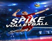Spike Volleyball – Simulation ab sofort erhältlich